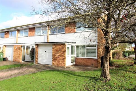 3 bedroom semi-detached house for sale - Newfield Way, Marlow