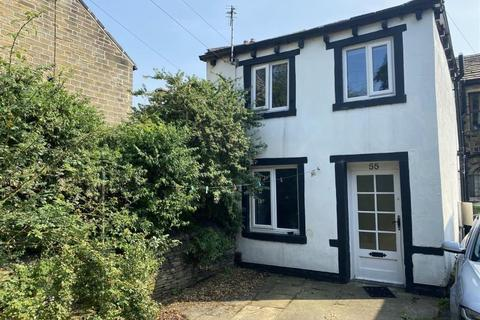 1 bedroom cottage to rent - Westgate Almondbury Huddersfield