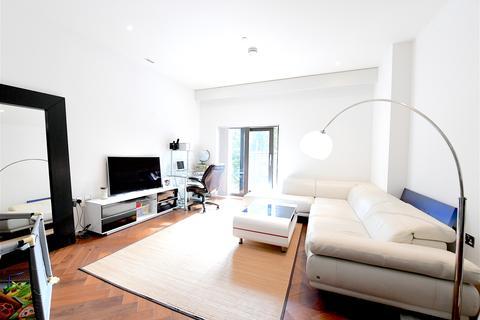 1 bedroom flat - Ambassador Building, 5 New Union Square, London SW8