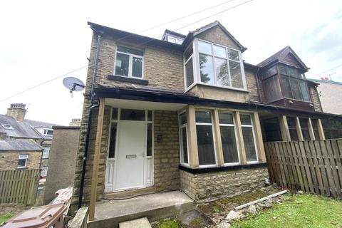 4 bedroom semi-detached house for sale - Randall Place, Heaton BD9