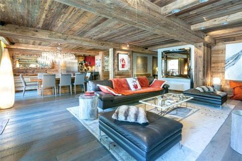 7 bedroom apartment - Duplex Apartment, Val d'Isere, France