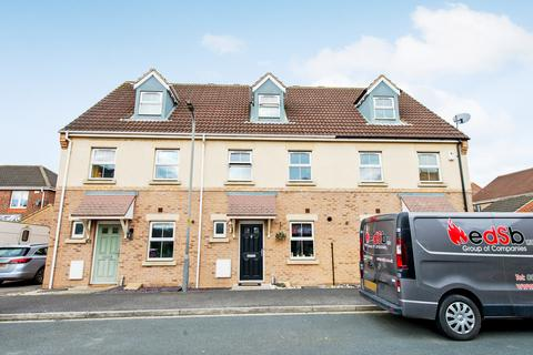 3 bedroom terraced house for sale - Kaye Drive, Osgodby, Selby, YO8