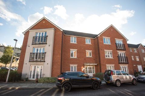 2 bedroom flat for sale - Windrush House, Butlers Park Way