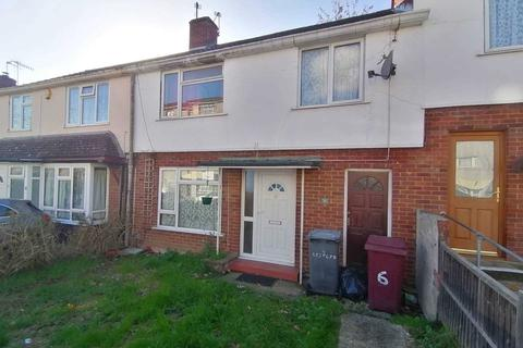 3 bedroom semi-detached house to rent - Lesford Road, Reading