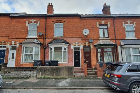 3 bedroom terraced house to rent - Castleford Road, Sparkhill