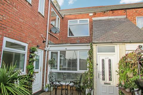 2 bedroom flat for sale - Allgood Terrace, Bedlington, Northumberland, NE22 5QX