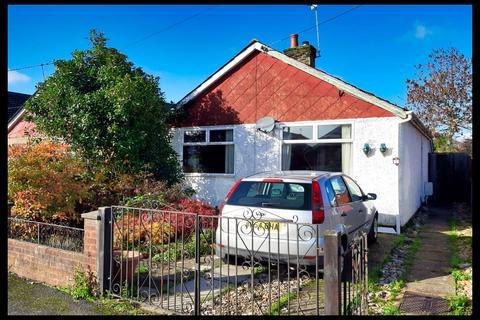 2 bedroom detached bungalow for sale - Oaklands Avenue, Totton, Southampton SO40