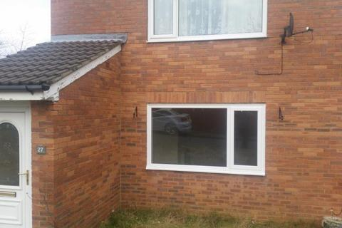 1 bedroom flat for sale - St. Paul's Close, Spennymoor DL16