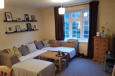 1 bedroom flat to rent - Ashdown Way, , London, SW17 7TH