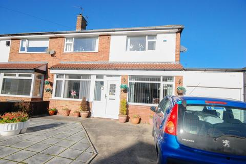 4 bedroom semi-detached house for sale - Moorfield Gardens, Cleadon