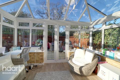 3 bedroom semi-detached house for sale - Dowding Road, Biggin Hill