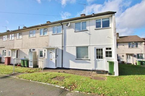 2 bedroom end of terrace house for sale - Waltham Crescent, Southampton