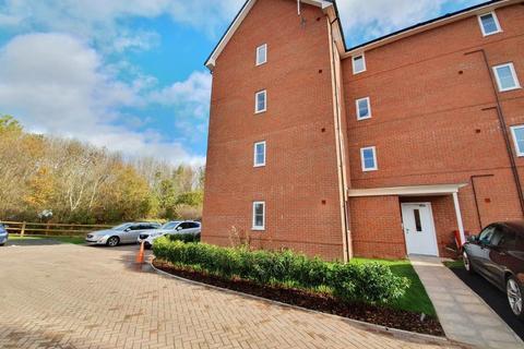 2 bedroom apartment to rent - Mistle Court, Deram Parke, Coventry, CV4 8FT