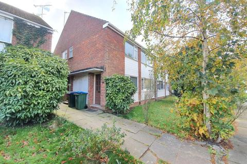 2 bedroom maisonette to rent - Greendale Road, Whoberley, Coventry, CV5 8AY