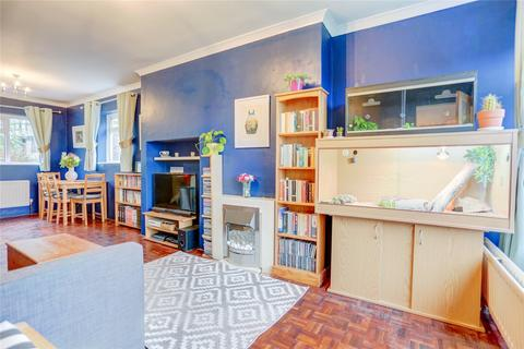2 bedroom end of terrace house for sale - Carden Hill, Brighton, East Sussex, BN1