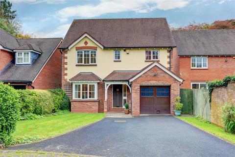 4 bedroom detached house for sale - Belmont Covert, Bournville Village Trust, Northfield, Birmingham, B31