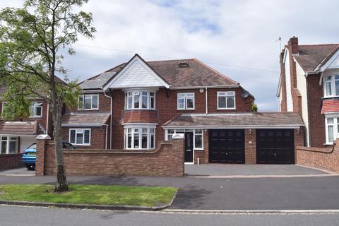 5 bedroom detached house for sale - Brandhall Road, Oldbury, B68 8DT