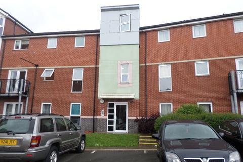 2 bedroom apartment for sale - Shenstone Road, Edgbaston, B16 0NU