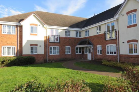 2 bedroom apartment for sale - Wiltshire Way, West Bromwich, B71 1JU