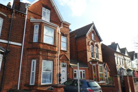 1 bedroom apartment - Stanmore Road, Edgbaston, B16 9SU