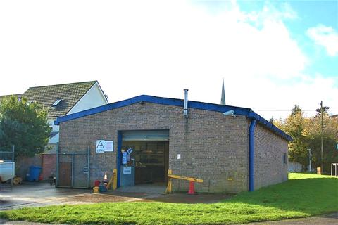 Business park to rent - Eastwood Road, Oundle, Peterborough, PE8