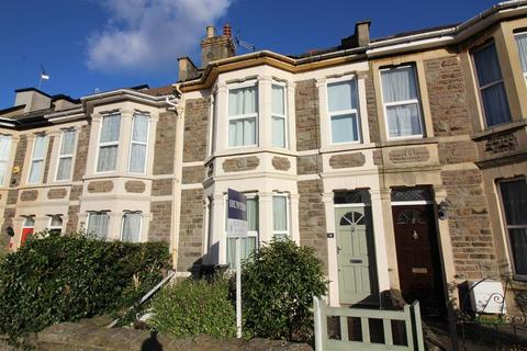 2 bedroom terraced house - Lawn Road, Fishponds, Bristol, BS16 5AX