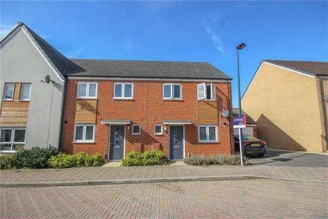 3 bedroom semi-detached house for sale - Buckleys Road, Bristol