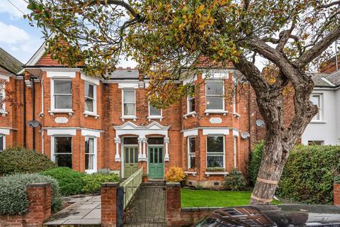 3 bedroom maisonette - Sutton Road, Muswell Hill