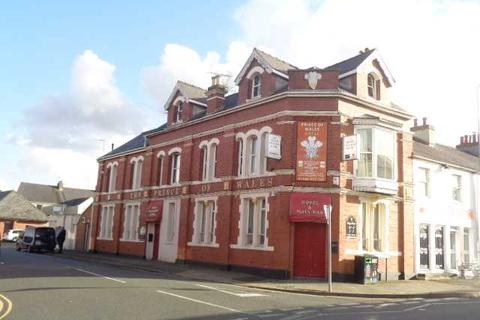 10 bedroom property for sale - The Prince Of Wales, 1 Laws Street, PEMBROKE DOCK