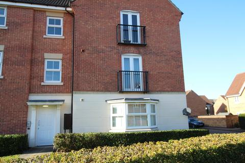 2 bedroom apartment to rent - Grantham, Hudson Way