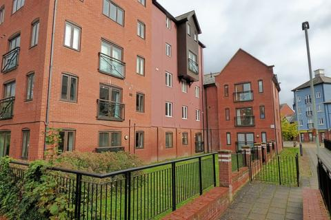 1 bedroom ground floor flat for sale - Wherry Road, Norwich