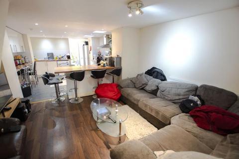 5 bedroom terraced house to rent - BIRMINGHAM, WEST MIDLANDS