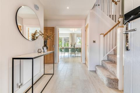 5 bedroom detached house for sale - Guernsey Avenue, Church Hill, Exeter