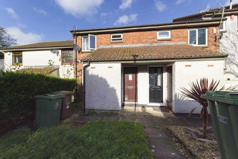 1 bedroom flat for sale - Truro Drive, Plymouth