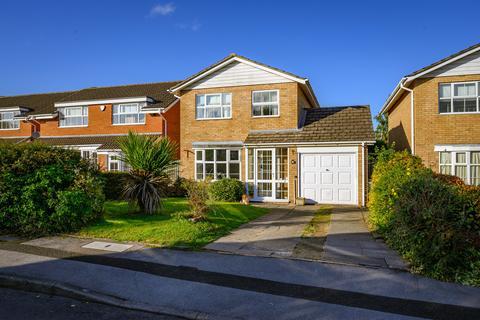 3 bedroom detached house for sale - Austrey Close, Knowle