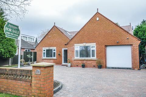 4 bedroom detached house for sale - Ravenwood Drive, Hale Barns