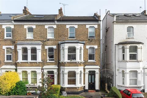 2 bedroom flat for sale - Frithville Gardens, W12