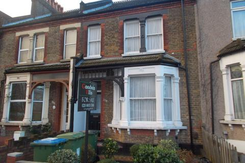 4 bedroom terraced house for sale - Plumstead Common Road, London, SE18 2RT