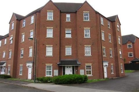 2 bedroom apartment to rent - Wharf Lane, Solihull B91 2LF