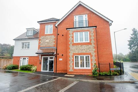 1 bedroom flat for sale - Oakford Court, Henley-on-Thames