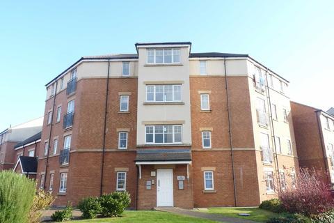 2 bedroom flat for sale - Redgrave Close, St James Village