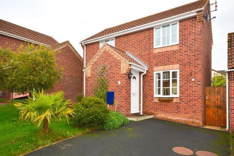 3 bedroom detached house for sale - Pickford Close, North Walsham