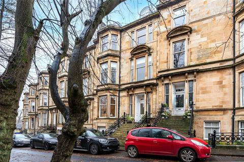 2 bedroom apartment to rent - 1/1, Bowmont Gardens, Dowanhill, Glasgow
