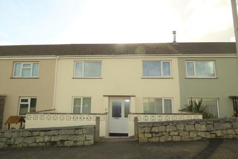 3 bedroom terraced house to rent - Tregundy Road, Perranporth