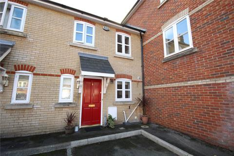 2 bedroom terraced house - Old Coach Mews, Ashley Cross, Poole, Dorset, BH14