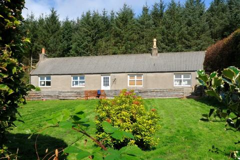3 bedroom bungalow for sale - Uppermill, Tarves, Ellon, Aberdeenshire