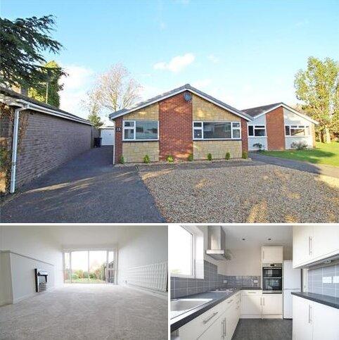 3 bedroom detached bungalow for sale - Hereward Way, Deeping St. James, Peterborough, PE6