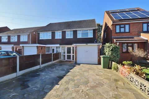 4 bedroom semi-detached house for sale - Mount Pleasant Road, Romford, RM5