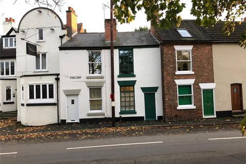 2 bedroom terraced house for sale - Etwall Road, Mickleover