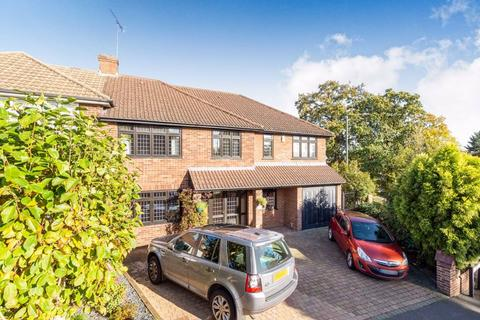 5 bedroom semi-detached house for sale - Grangewood, Bexley